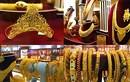 Giá vàng SJC đang cao hơn vàng thế giới 2,86 triệu đồng/lượng