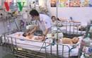Bệnh tay chân miệng tăng đột biến, lo ngại bùng phát ở TP HCM