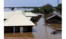 Mưa lũ gây thiệt hại nghiêm trọng ở Nigeria