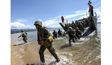 Philippines và Mỹ sẽ tăng cường các hoạt động quân sự chung trong năm 2019