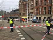 Cảnh sát Hà Lan phát hiện 100kg vật liệu để chế tạo bom