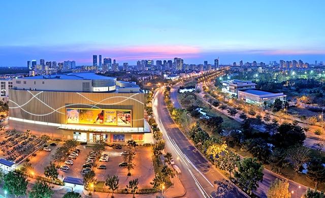 TP Hồ Chí Minh đổi mới mô hình tăng trưởng