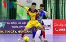 Lượt về giải futsal HDBank VĐQG 2018: Đua vô địch tới vòng chót