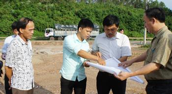 Nâng cao năng lực quản lý đất đai