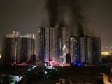Các vụ cháy làm chết nhiều người chủ yếu xảy ra tại chung cư, nhà ống