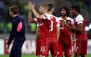 Europa League: Arsenal thắng giòn giã, Chelsea có 3 điểm nhọc nhằn