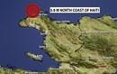 Haiti rung chuyển vì động đất mạnh, ít nhất 10 người thiệt mạng