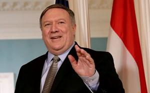 Ngoại trưởng Mỹ thăm Triều Tiên: Củng cố niềm tin phi hạt nhân hóa