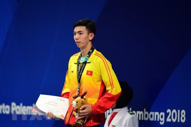 Những hy vọng ''vàng'' của thể thao Việt Nam tại Olympic trẻ 2018