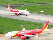 Hãng Vietjet bán hơn 700.000 vé bay đi quốc tế giá chỉ từ 0 đồng