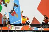 Asian Para Games: Kình ngư Việt Nam phá 2 kỷ lục