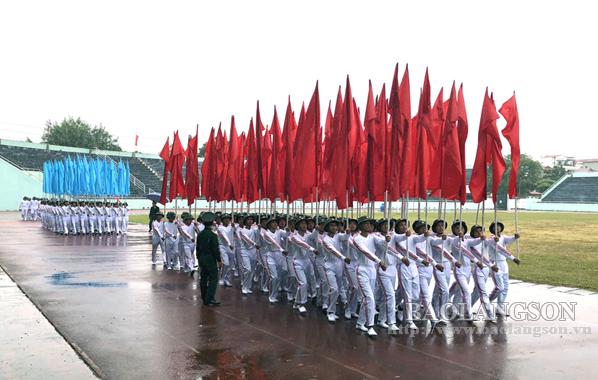 Lạng Sơn sẵn sàng cho đại hội TDTT tỉnh lần thứ VIII