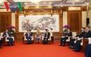 Hợp tác phòng, chống tội phạm lần thứ 6 Việt Nam - Trung Quốc