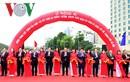 Hà Nội thông xe công trình cầu vượt An Dương-đường Thanh Niên