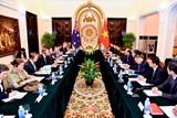 Đối thoại Chiến lược cấp Thứ trưởng Ngoại giao-Quốc phòng Việt Nam-Australia lần thứ 6