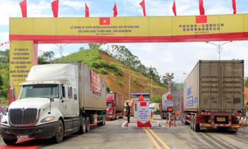 Khu Kinh tế cửa khẩu Đồng Đăng – Lạng Sơn: Động lực thúc đẩy phát triển kinh tế