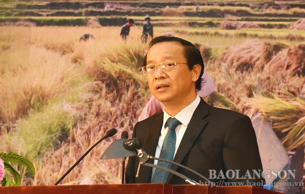 Lạng Sơn gặp mặt điển hình tiên tiến thực hiện ngày Biên phòng toàn dân giai đoạn 2009 – 2019