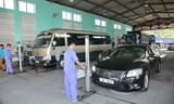 Quy định về kinh doanh dịch vụ kiểm định xe cơ giới