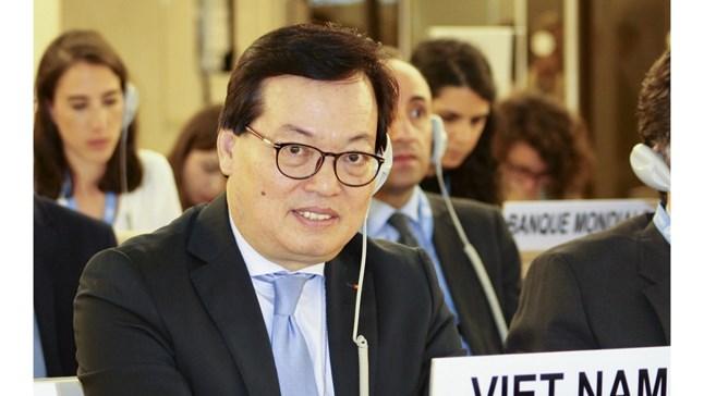 Việt Nam được bầu làm Phó Chủ tịch Hội nghị Cấp cao Pháp ngữ