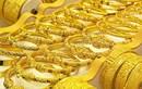 Giá vàng trong nước tăng nhẹ trong phiên giao dịch cuối tuần
