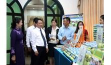 Phát huy trách nhiệm của doanh nghiệp trong cuộc vận động người Việt ưu tiên dùng hàng Việt