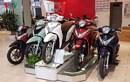 Nhu cầu mua xe máy của người Việt vẫn tăng cao
