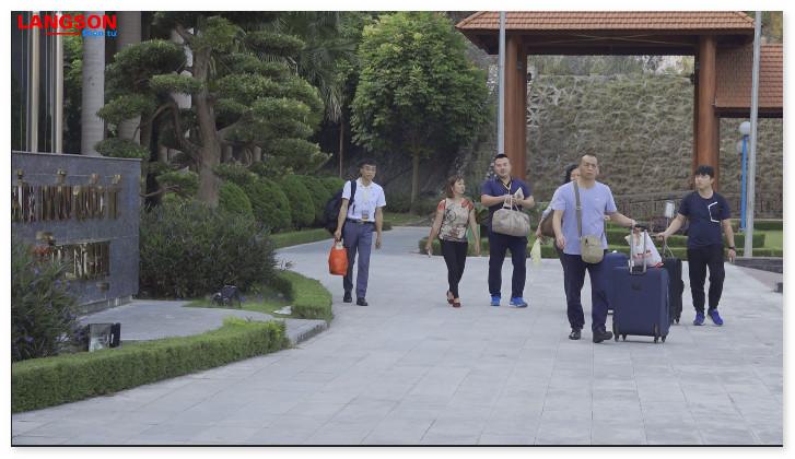 Lạng Sơn đón gần 2,1 triệu khách du lịch