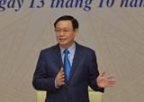 Phó Thủ tướng: Sẽ có giải pháp để hộ kinh doanh chuyển thành doanh nghiệp