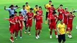 AFF Cup: Đội tuyển Việt Nam 'nhằm' mục tiêu đầu tiên