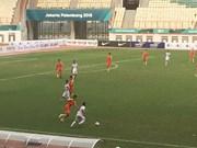 Việt Nam đánh bại Trung Quốc ngay trước thềm VCK U19 châu Á