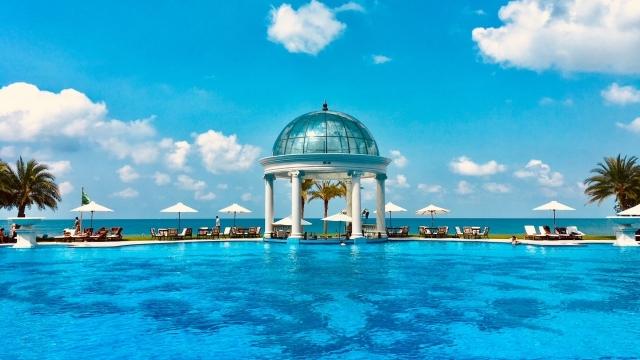 Hai resort ở Việt Nam lọt tốp 50 resort tốt nhất thế giới