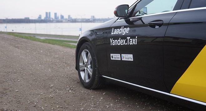 Nga chính thức thử nghiệm taxi không người lái từ ngày 15/10