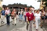 Danh tiếng của du lịch Việt Nam ngày càng được biết đến