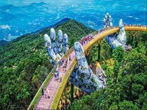 Giới thiệu du lịch Huế-Đà Nẵng-Quảng Nam đến thị trường Singapore