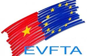 Ủy ban châu Âu trình thông qua thỏa thuận FTA với Việt Nam