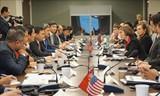 Việt Nam, Hoa Kỳ tiếp tục thúc đẩy hợp tác khoa học công nghệ