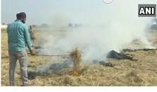 Báo động tình trạng ô nhiễm không khí ở thủ đô của Ấn Độ