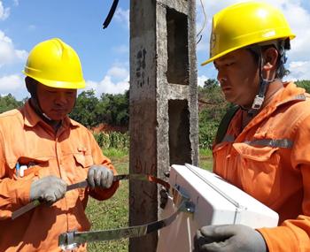 Bắc Sơn: Quan tâm thực hiện tiêu chí điện