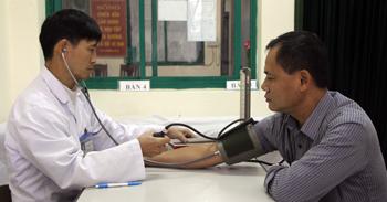 Nâng cao chất lượng giám định y khoa
