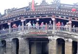 Vận hành dự án 260 tỷ cải thiện chất lượng nước tại chùa Cầu