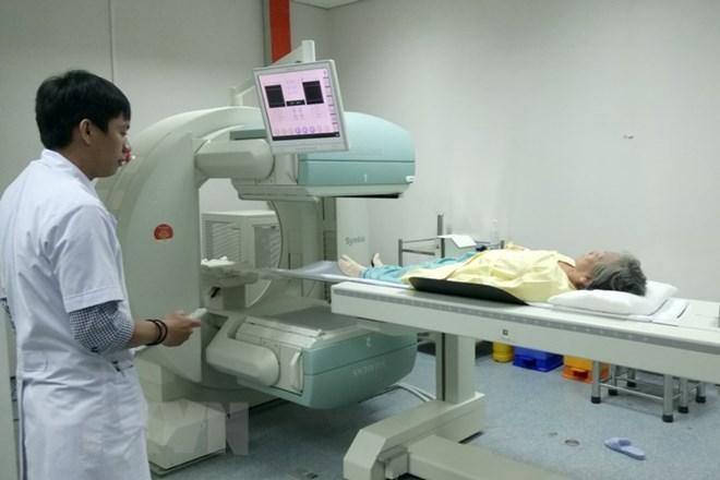 Mỗi ngày có 315 người chết vì mắc bệnh ung thư tại Việt Nam