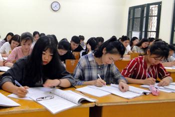 Đảng bộ Trường Cao đẳng Sư phạm Lạng Sơn: Đổi mới nội dung, hình thức sinh hoạt chi bộ