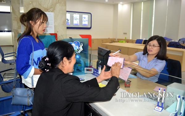 Thanh toán bằng đồng bản tệ VND, CNY: Thúc đẩy hoạt động biên mậu tại Lạng Sơn