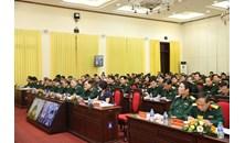 Tiếp tục đổi mới công tác giáo dục chính trị tại đơn vị quân đội