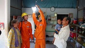 Tiến vượt bậc, Việt Nam xếp 27 thế giới tiếp cận điện năng