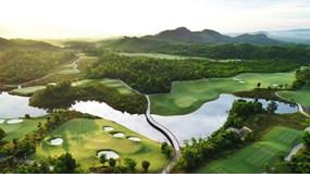 """Bà Nà Hills Golf Club giành danh hiệu """"Điểm đến Golf tốt nhất châu Á"""""""