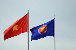 Kết nối cộng đồng doanh nghiệp Việt Nam-ASEAN