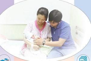Những điểm mới được dự kiến đề xuất về chế độ thai sản