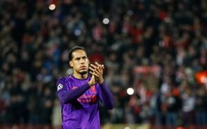 Kết quả Champions League đêm qua: Liverpool thua sốc, Barca chia điểm
