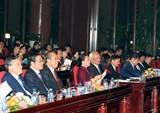 Ngày Pháp luật đã trở thành sự kiện chính trị-pháp lý quan trọng của đất nước
